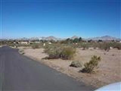 Apple Valley CA Residential Lots & Land For Sale: $165,000