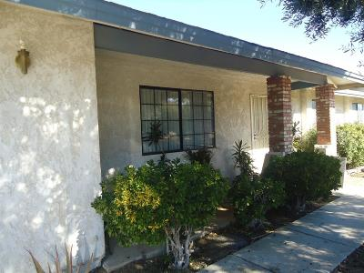 Victorville Single Family Home For Sale: 16570 Nisqualli Road