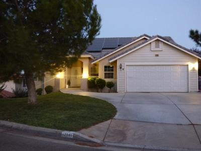 Victorville Single Family Home For Sale: 12991 Cedarbrook Lane