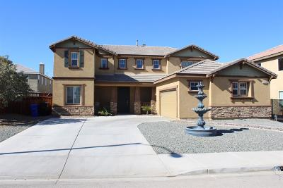 Victorville Single Family Home For Sale: 13778 Camino Cinco Street