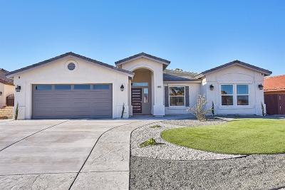 Victorville Single Family Home For Sale: 18612 Arrowhead Trail