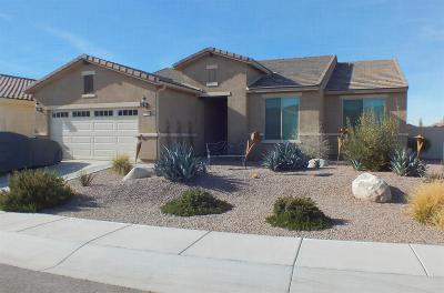 Apple Valley Single Family Home For Sale: 18976 Raven Street