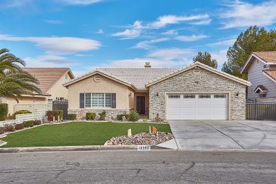 Victorville Single Family Home For Sale: 13395 Alta Vista Drive