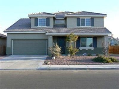 Victorville Single Family Home For Sale: 15673 Choctaw Street