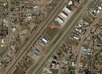 Hesperia CA Commercial Lots & Land For Sale: $159,000