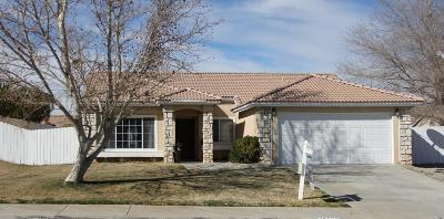 Victorville Single Family Home For Sale: 13058 Princeton Drive