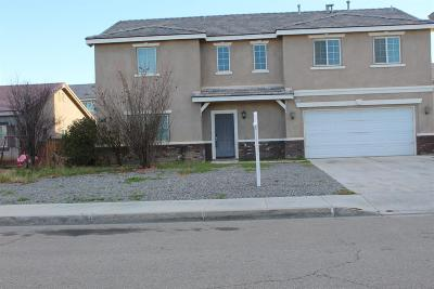 Victorville Single Family Home For Sale: 14605 Tucson Street