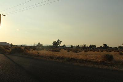 Apple Valley CA Residential Lots & Land For Sale: $47,500