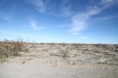 Pinon Hills Residential Lots & Land For Sale: Oasis Road