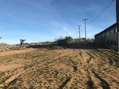 Apple Valley CA Residential Lots & Land For Sale: $80,000