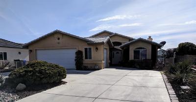 Helendale Single Family Home For Sale: 14357 Hurricane Lane