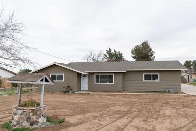 Hesperia Single Family Home For Sale: 10741 Portland Avenue