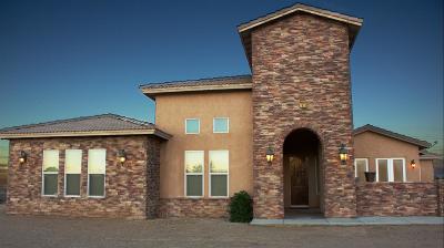 Hesperia Single Family Home For Sale: 7879 Opal Avenue