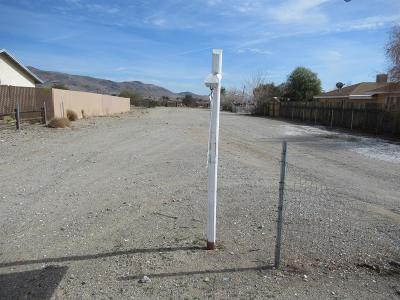 Barstow Residential Lots & Land For Sale: Camarillo Avenue
