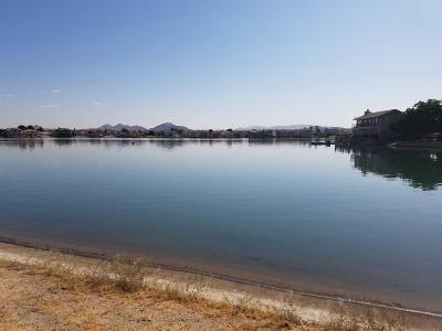 Victorville CA Residential Lots & Land For Sale: $265,000