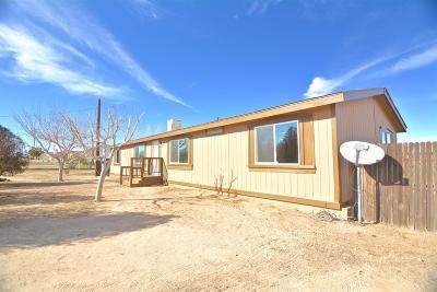 Phelan Single Family Home For Sale: 7344 Saratoga Road
