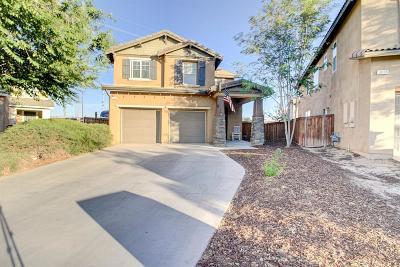 Victorville Single Family Home For Sale: 13127 Dune Lane