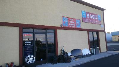 Adelanto Business Opportunity For Sale: 11683 Rancho Road