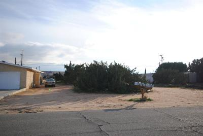 Hesperia CA Residential Lots & Land For Sale: $17,000
