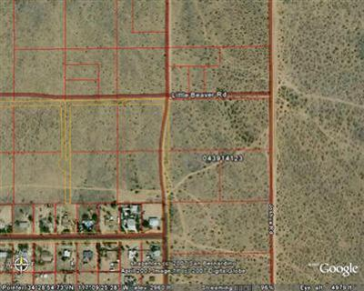 Apple Valley CA Residential Lots & Land For Sale: $52,000