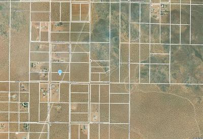Apple Valley CA Residential Lots & Land For Sale: $25,000