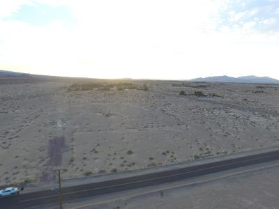 Newberry Springs Residential Lots & Land For Sale: 53133 Mountain View Avenue