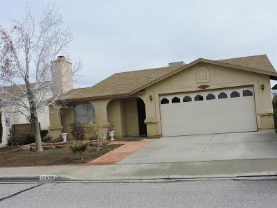 Victorville Single Family Home For Sale: 12939 Autumnwood Drive