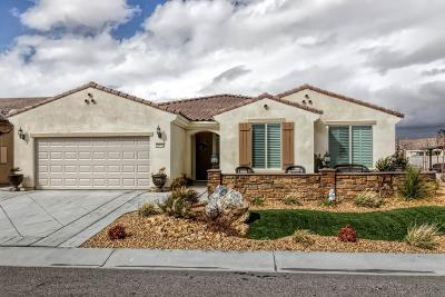 Apple Valley Single Family Home For Sale: 18954 Cassia Court