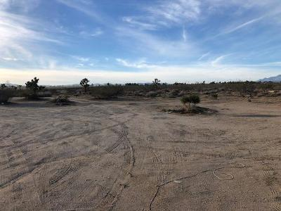 Victorville CA Commercial Lots & Land For Sale: $1,200,000