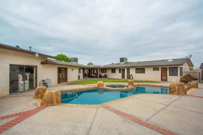 Apple Valley Single Family Home For Sale: 13781 Delaware Road