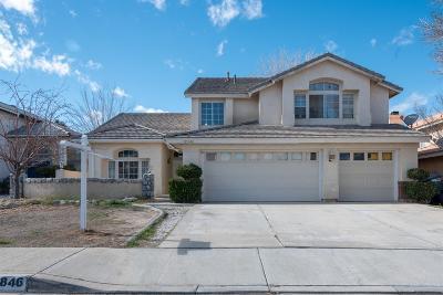 Victorville Single Family Home For Sale: 12846 Portola Street