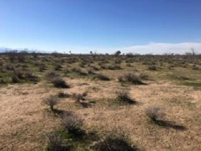 Adelanto Commercial Lots & Land For Sale: Vacant Land