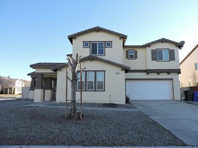 Victorville Single Family Home For Sale: 12315 Sycamore Street