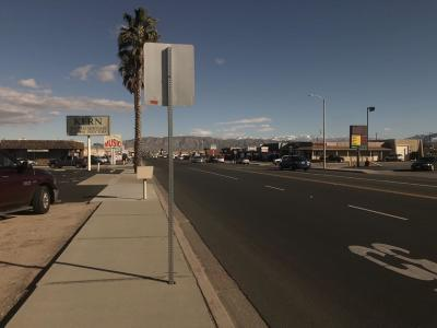 Hesperia CA Commercial Lots & Land For Sale: $135,000