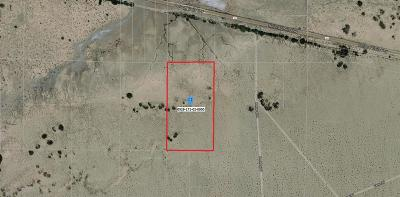 Newberry Springs Residential Lots & Land For Sale: Rancho Bj Road