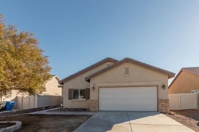 Barstow Single Family Home For Sale: 2162 Sierra Linda Drive