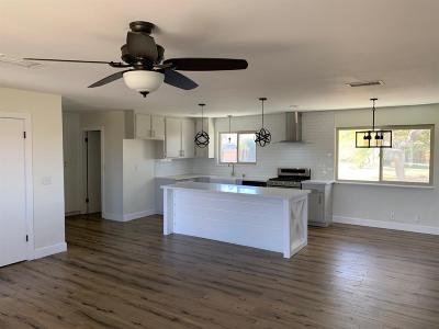 Apple Valley Single Family Home For Sale: 13210 Topsanna Road
