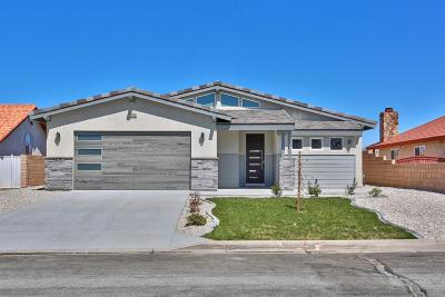 Victorville Single Family Home For Sale: 13255 Riverview Drive