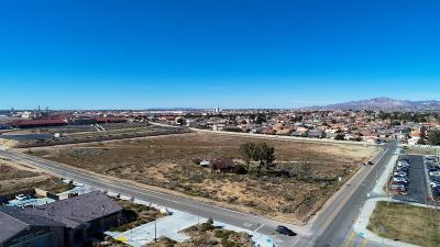 Victorville CA Residential Lots & Land For Sale: $599,000