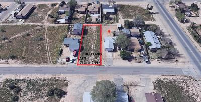 Hesperia CA Residential Lots & Land For Sale: $20,000