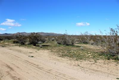 Apple Valley CA Commercial Lots & Land For Sale: $168,000