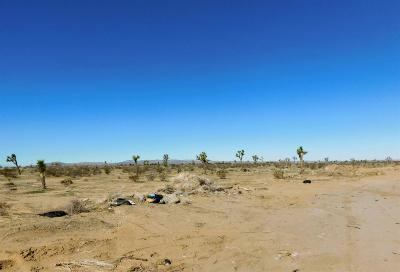Adelanto CA Residential Lots & Land For Sale: $12,000