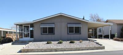 Hesperia Mobile/Manufactured For Sale: 12550 Main Street #5