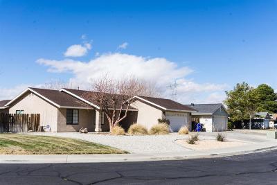 Victorville Single Family Home For Sale: 15136 Haddington Way