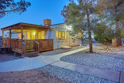 Phelan Single Family Home For Sale: 10636 Acanthus Street