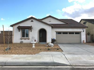 Victorville Single Family Home For Sale: 11945 Beckham Place