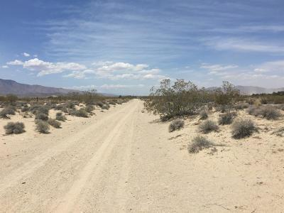 San Bernardino County Residential Lots & Land For Sale: Valinda Street