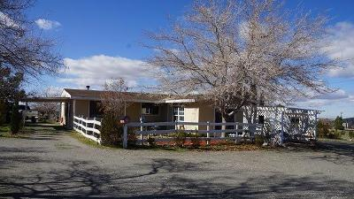 Pinon Hills Single Family Home For Sale: 12076 Minero Road