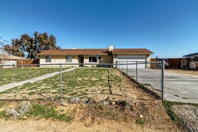 Hesperia Single Family Home For Sale: 11951 4th Avenue