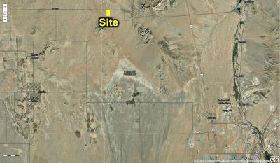 Adelanto CA Residential Lots & Land For Sale: $26,832